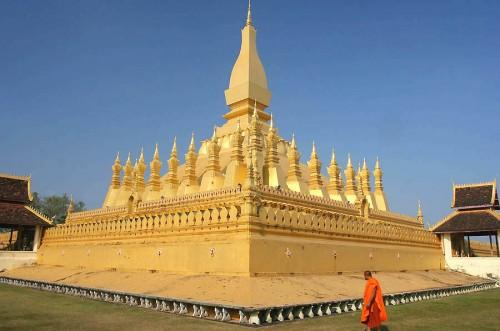 Khóa học tiếng Lào