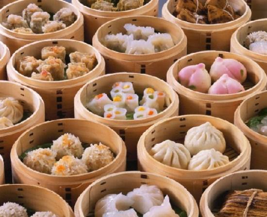 Khóa học chế biến ẩm thực Trung Hoa tại Hà Nội