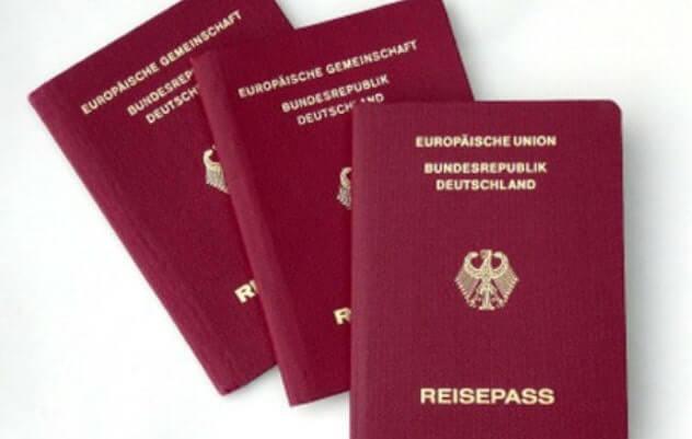 Kinh nghiệm xin visa du học Nghề Đức